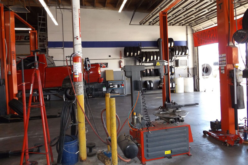 Emissions Diagnosis and Repair at Horton's Auto Repair